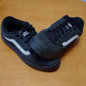 Vans Gravel BMX shoes